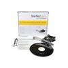 Scheda PCI Startech - Scheda pci express usb3.0