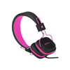 ITB Solution - Headphones neon with micro