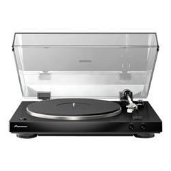Tourne disques Pioneer PL-30-K - Platine - noir