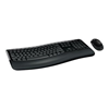 Kit tastiera mouse Microsoft - Wireless comfort desktop 5050