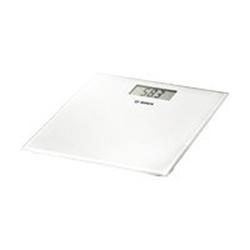 Balance pèse personnes Bosch PPW3300 - Balance - sans fil - blanc