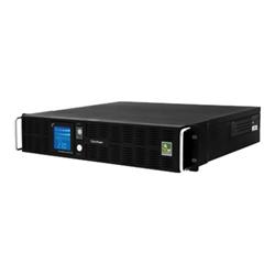 Gruppo di continuità Cyberpower - Ups linint pfc sin 1000va/700w