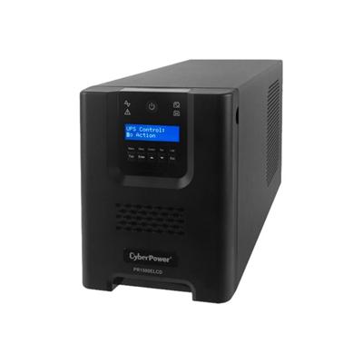Cyberpower - UPS LINE INT. PFC SIN. 1500VA/