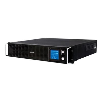 Cyberpower - UPS LININT PFC SIN 3000VA/2250
