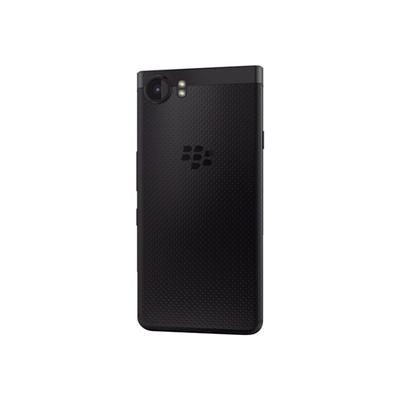 BlackBerry - KEYONE BLACK EDITION QWERTY