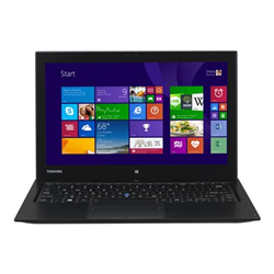 Notebook Toshiba - Z20t-b-10z core m-5y51(bga)