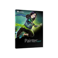 Software Corel - Painter 2017 ml