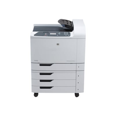 HP - HP COLOR LASERJET CP6015XH