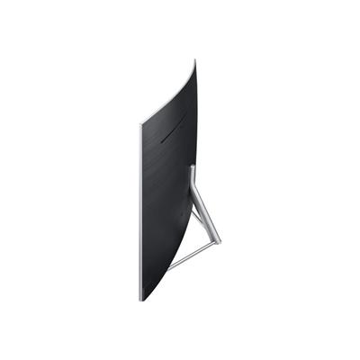 Samsung - 65 POLL CURVED 4K SERIE 7 QLED