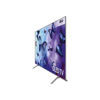 Samsung - 75 POLL FLAT 4K SERIE 6 QLED 2018