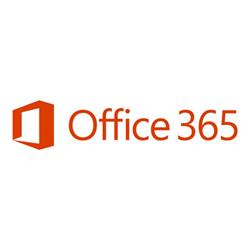 Logiciel Microsoft Office 365 Personal - Ensemble de boîtes (1 an) - 1 téléphone, 1 tablette, 1 PC/Mac - non commercial - 32/64-bit, sans support, P2 - Win, Mac, Android, iOS - anglais - zone euro