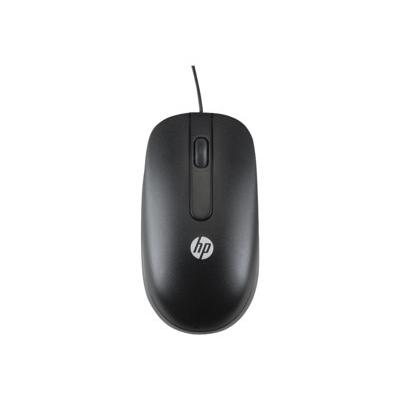 Mouse HP - HP PROMO USB 1000DPI LASER MOUSE