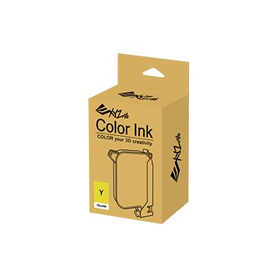 XYZ Printing - COLOR INK YELLOW