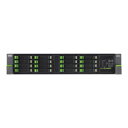 Server Fujitsu - Rx2520 m1 e5-2420v2 8gb 8sff