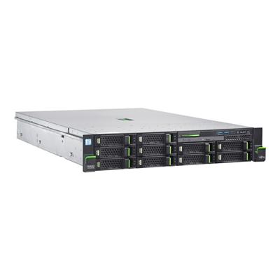 Fujitsu - RX2540 M2 E5-2620V4 16GB 8LFF