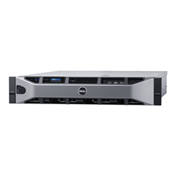 Server Dell - Poweredge r530