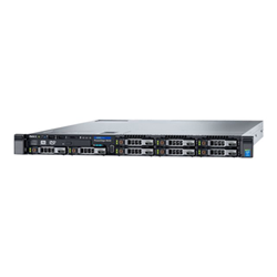 Server Dell - Smart value b2bbto/pe r630/chassis