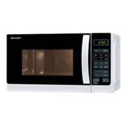 Forno a microonde Sharp - Sharp microonde r-642ww