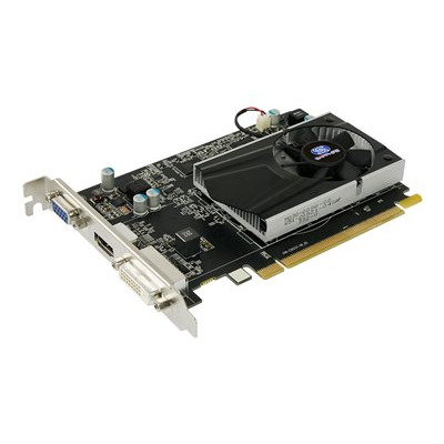 Sapphire - R7 240 2G DDR3