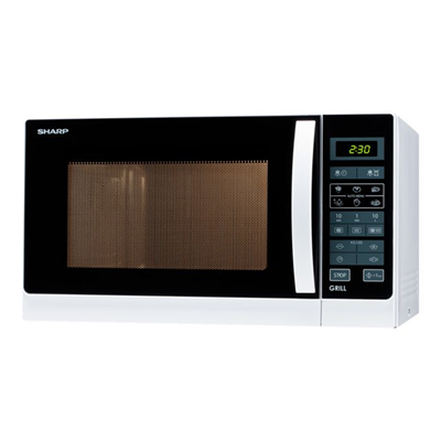 Forno a microonde Sharp - SHARP MICROONDE R-742WW