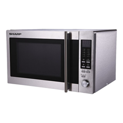 Forno a microonde Sharp - Sharp microonde r-92stw