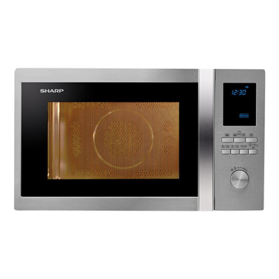 Forno a microonde Sharp - SHARP MICROONDE R982STWE