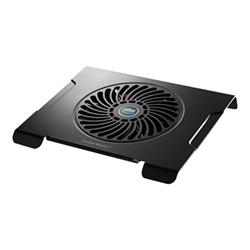 Support pour LCD Cooler Master Notepal CMC3 - Ventilateur d'ordinateur portable - 200 mm - noir