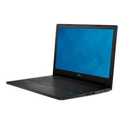 Foto Notebook Latitude 3560 Dell
