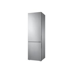 Réfrigérateur Samsung RB37J5000SA - Réfrigérateur/congélateur - pose libre - largeur : 59.5 cm - profondeur : 67.5 cm - hauteur : 201 cm - 367 litres - congélateur bas - classe A+ - graphite métallisé