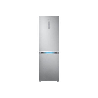 Réfrigérateur SAMSUNG FRIGORIFERO COMBINATO A PIÙ PIÙ NO FROST SILVER