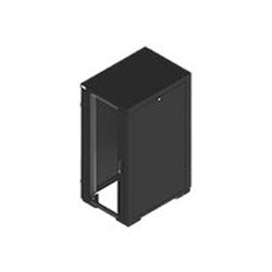 Armadio rack Eaton - Re rack 27ux600wx1000d puerta perforada con paredes laterales
