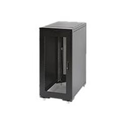 Armadio rack Eaton - Re rack 27ux800wx800d puerta perforada con paredes laterales