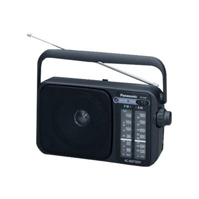 Panasonic - RADIO PORTATILE