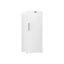 Congélateur Beko RFSA240M21W - Congélateur - pose libre - largeur : 59.5 cm - profondeur : 60 cm - hauteur : 151 cm - 215 litres - congélateur-armoire - classe A+ - blanc