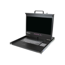 Switch kvm Startech - Kvm console mount