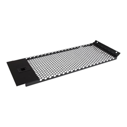 Startech - 4u vented blank panel hinge