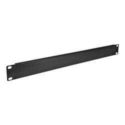 V7 - Rack 1u blank panel - 10pack