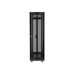 V7 - 42u rack mnt cabinet enclosure