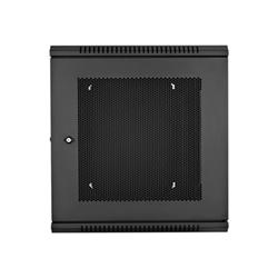 V7 - 12u rack wall mount enclosure