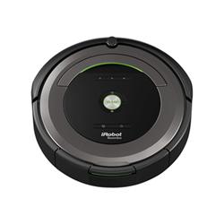 Aspirateur robot iRobot Roomba 681 - Aspirateur - robot - sans sac