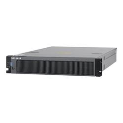 Nas Netgear - Readynas 4312 2u 12 bahias sin discos puertos 10gb sfp+