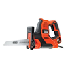 Sega da giardino Black and Decker - Rs890k