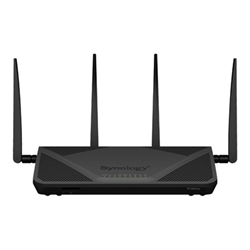 Router Synology - Rt2600ac router 1 7 ghz dc