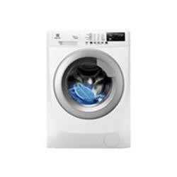 Lave-linge Electrolux RWF 1406 BR FlexCare - Machine à laver - pose libre - largeur : 60 cm - profondeur : 66 cm - hauteur : 85 cm - chargement frontal - 10 kg - 1400 tours/min - blanc