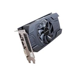 Scheda video Radeon rx 460