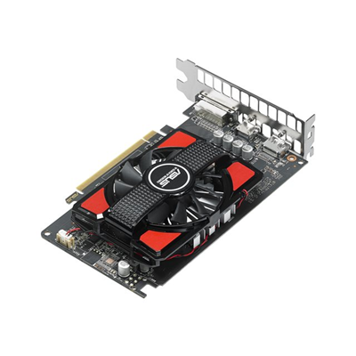 Asus - RX550-4G