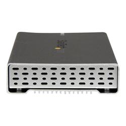 Foto Box hard disk esterno Box per disco rigido usb3.0 Startech