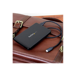 Foto Box hard disk esterno Box esterno usb 3.1 (10gbps) Startech