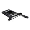 Box hard disk esterno Startech - Alloggiamento per hdd sata