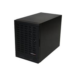 Foto Box hard disk esterno Box disco rigido sata Startech